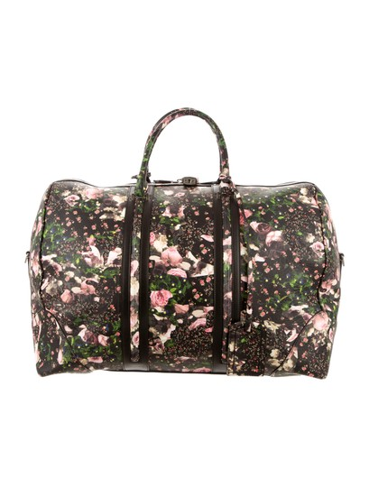 Preload https://img-static.tradesy.com/item/21047507/givenchy-multicolor-floral-lucrezia-duffle-black-leather-weekendtravel-bag-0-0-540-540.jpg