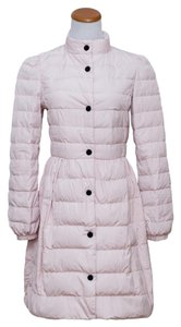 RED Valentino Down Jacket Bow Coat