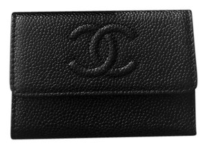 Chanel Timeless Card Case