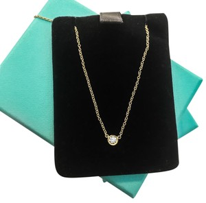 Tiffany & Co. Diamonds by the Yard Necklace
