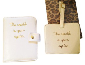 Other New-Luggage tag/passport set