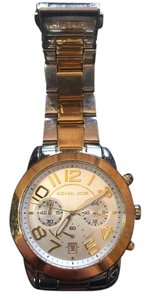 Michael Kors Michael Kors all stainless steel watch