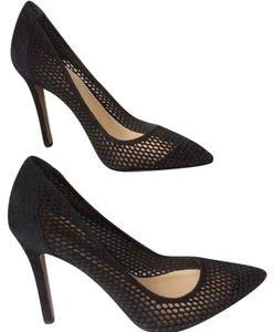 Vince Camuto Nwt New With Tags Heels Black Pumps