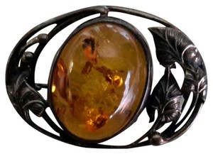 Other Amber Brooch