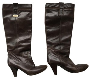 Miss Sixty brown, chocolate Boots