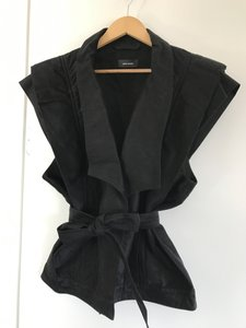 Isabel Marant Casual Structured Vest