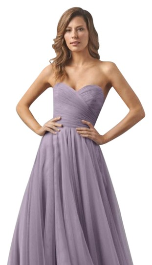 Watters Heather (grayish Purple) 83601 Dress