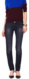 Earnest Sewn Straight Leg Jeans-Medium Wash