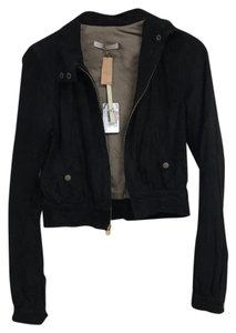 Mike & Chris black Jacket