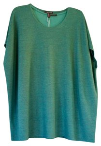 Eileen Fisher Blouse Blouse Sweater