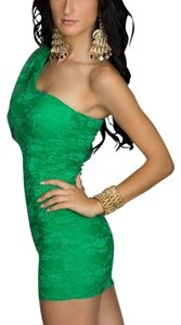 Other Club Lace Bodycon Dress