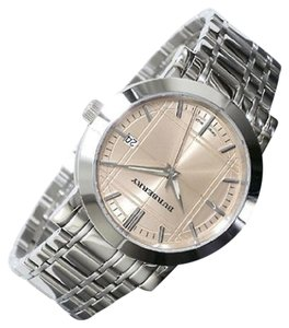 Burberry Brand New Burberry Ladies Classy Watch Heritage BU1353