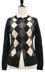 Lord & Taylor & Cashmere Cardigan