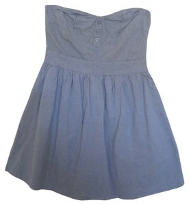 Jack by BB Dakota short dress Denim on Tradesy