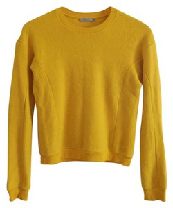 COS Fitted Sporty-chic Sweater