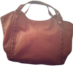 Vince Camuto Tote in Tan