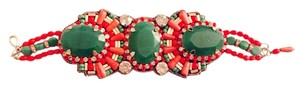 Suzanna dai Beaded Cuff