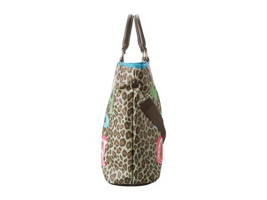 George Gina & Lucy Tote in Brown