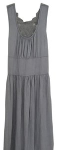 Alloy Apparel short dress Grey on Tradesy
