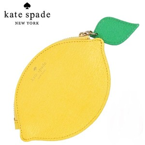Kate Spade Kate Spade Lemon Street Lemon Coin Purse