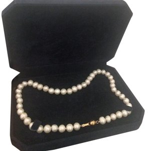 Other 14k fw pearls necklace