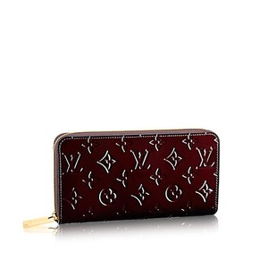 Louis Vuitton Louis Vuitton Zippy wallet