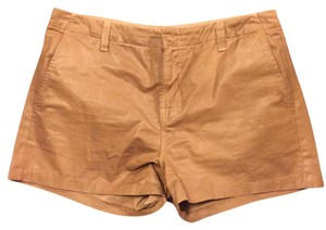 J Brand Dress Shorts brown