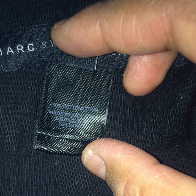 Marc by Marc Jacobs Top Black
