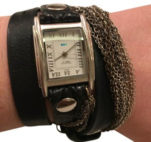 La Mer La Mer Collections Wrap Watch