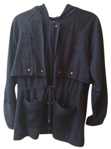Marc Jacobs Navy Blue Jacket