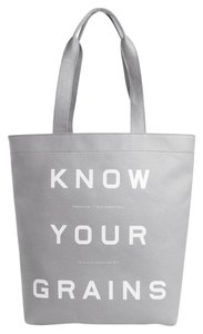 Everlane Tote in Grey
