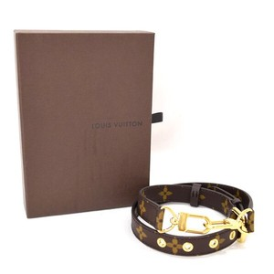 Louis Vuitton Monogram Pallas Bag Adjustable Strap