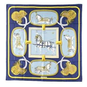 Herms Hermes scarf