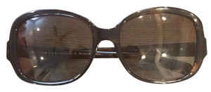 Prada prada polarized sun glasses