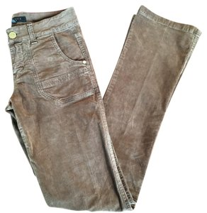 Sanctuary Clothing Straight Pants brow