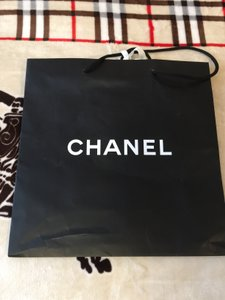 Chanel Original Shopping Bag