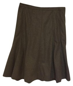 Etro Skirt Army green
