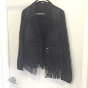 Nine West Womens Jean Jacket