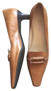 Talbots brown Pumps