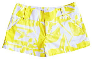 Alice + Olivia Cuffed Shorts