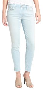 Mother Skinny Skinny Jeans-Light Wash