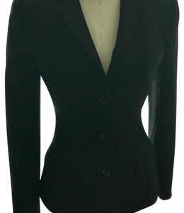 Dolce&Gabbana black Jacket