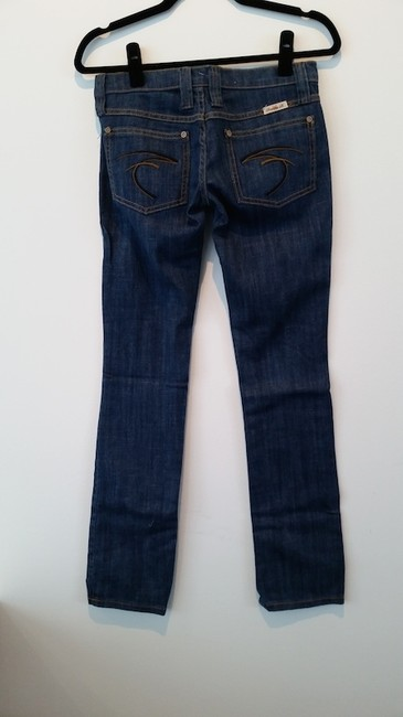 Frankie B Relaxed Fit Jeans
