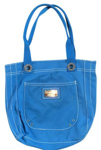 Aéropostale Satchel in blue