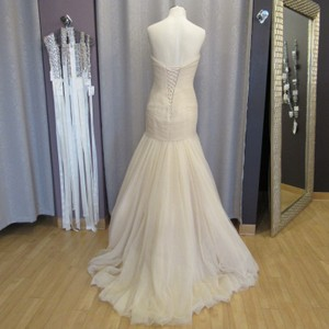 Maggie Sottero Lacey 5mz134 Wedding Dress