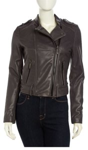 Michael by Michael Kors Black Jacket