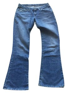 G-Star RAW Boot Cut Pants