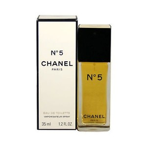 Chanel Chanel No 5 Eau de Toilette 35 ml 1.2 FL. OZ.