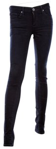 AG Adriano Goldschmied Dark Rinse Skinny The Absolute Legging Skinny Jeans-Dark Rinse