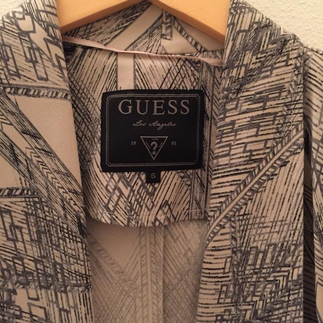 Guess Top Gray